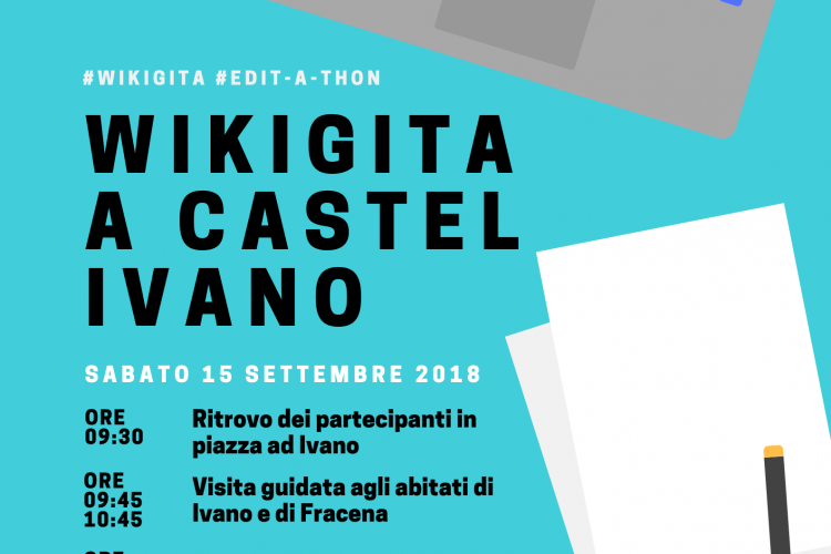 Manifesto Castel Ivano